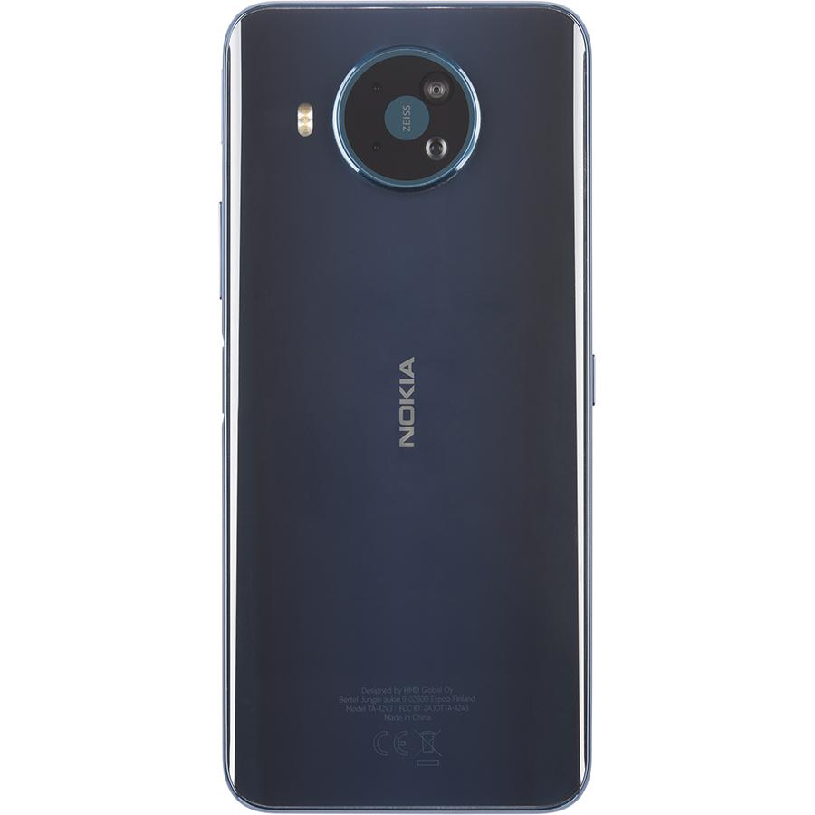 Nokia 8.3 - Vue de dos