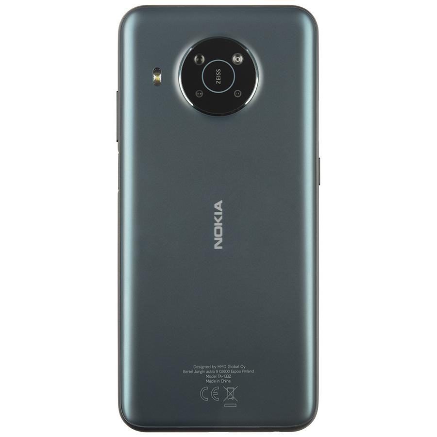 Nokia X10 -