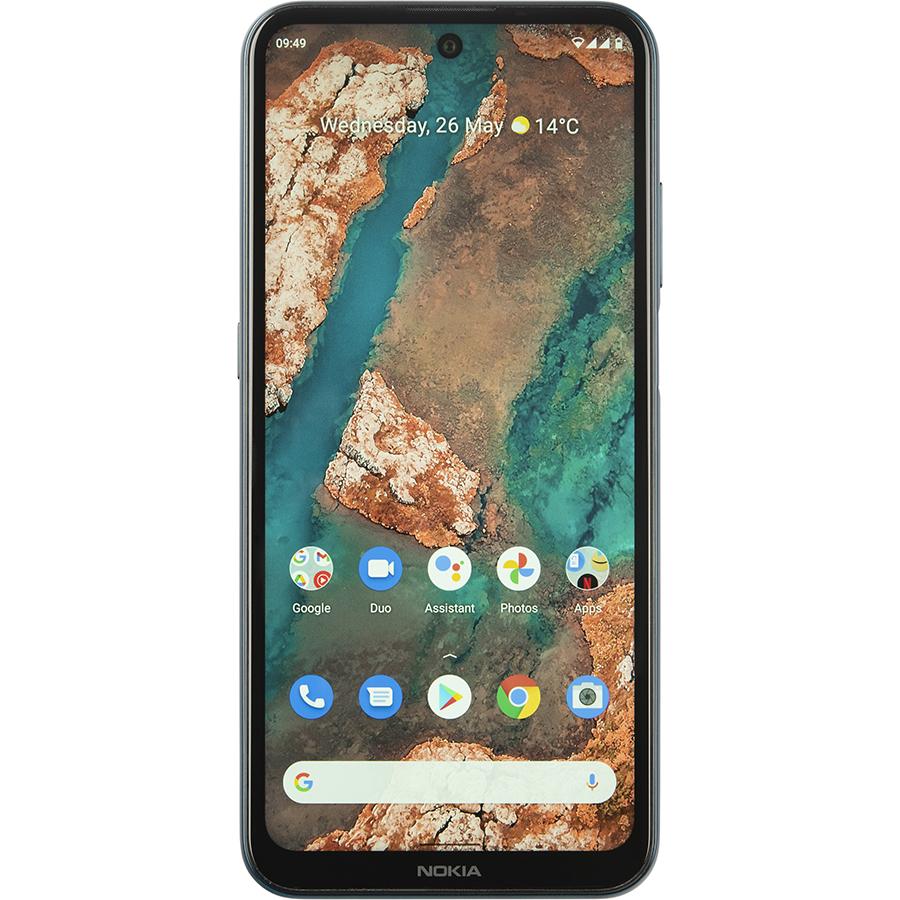 Nokia X20 - Vue de face