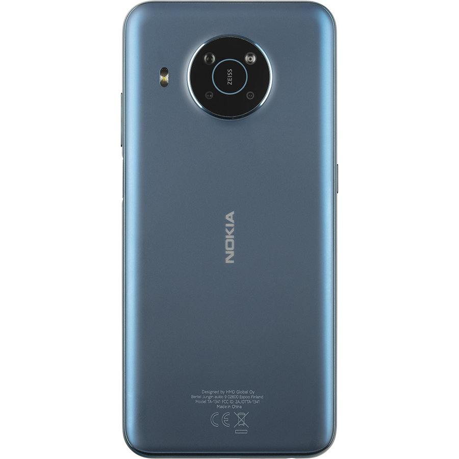 Nokia X20 - Vue de dos