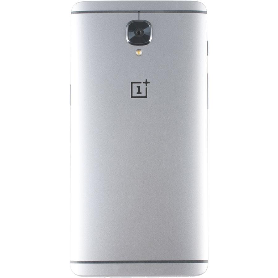 OnePlus 3 - Vue de dos