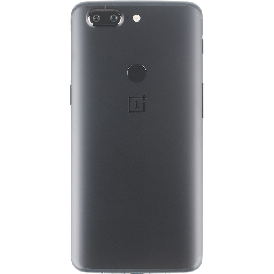 OnePlus 5T - Vue de dos