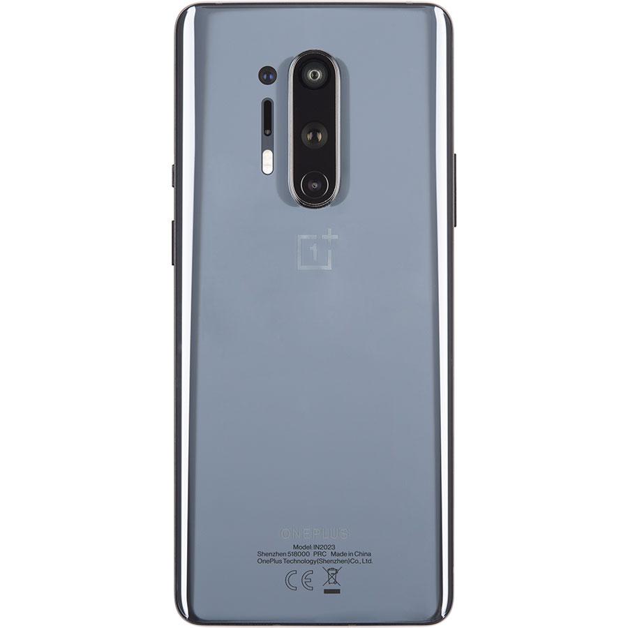 OnePlus 8 Pro - Vue de dos
