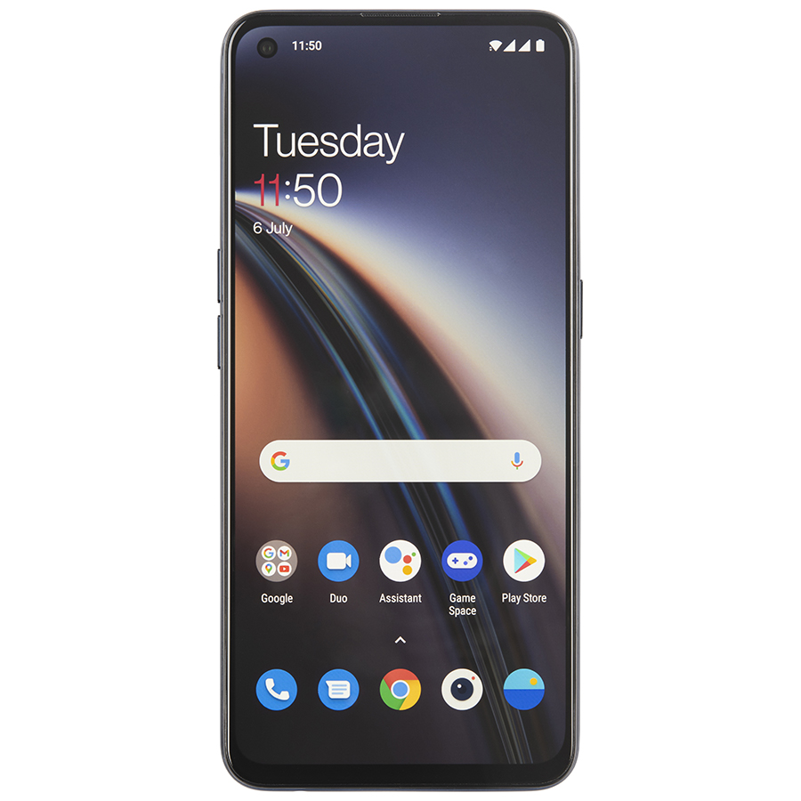 OnePlus Nord CE -