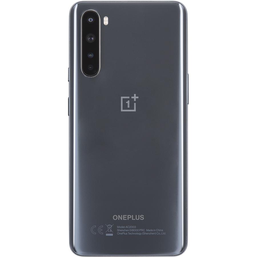 OnePlus Nord - Vue de dos