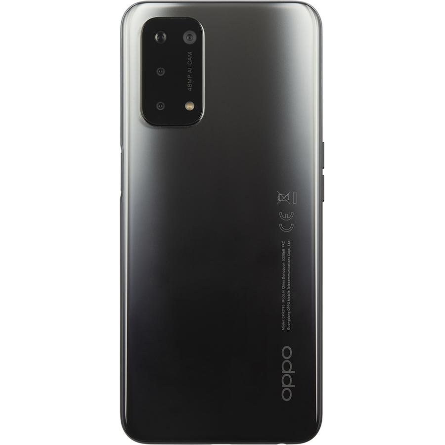 Oppo A54 5G - Vue de dos