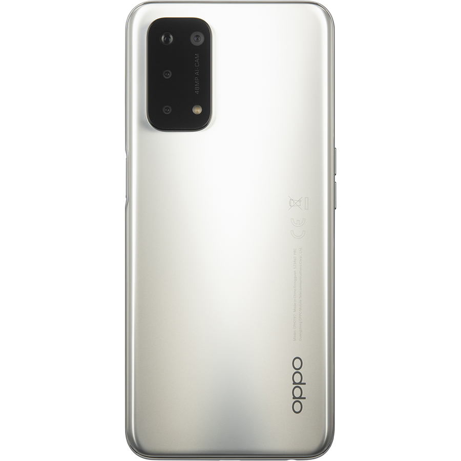 Oppo A74 5G - Vue de dos