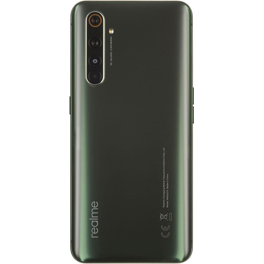 Realme X50 Pro 5G - Vue de dos