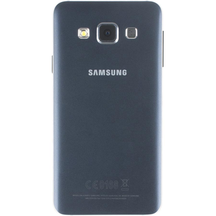 Samsung Galaxy A3 2015 - Vue de dos