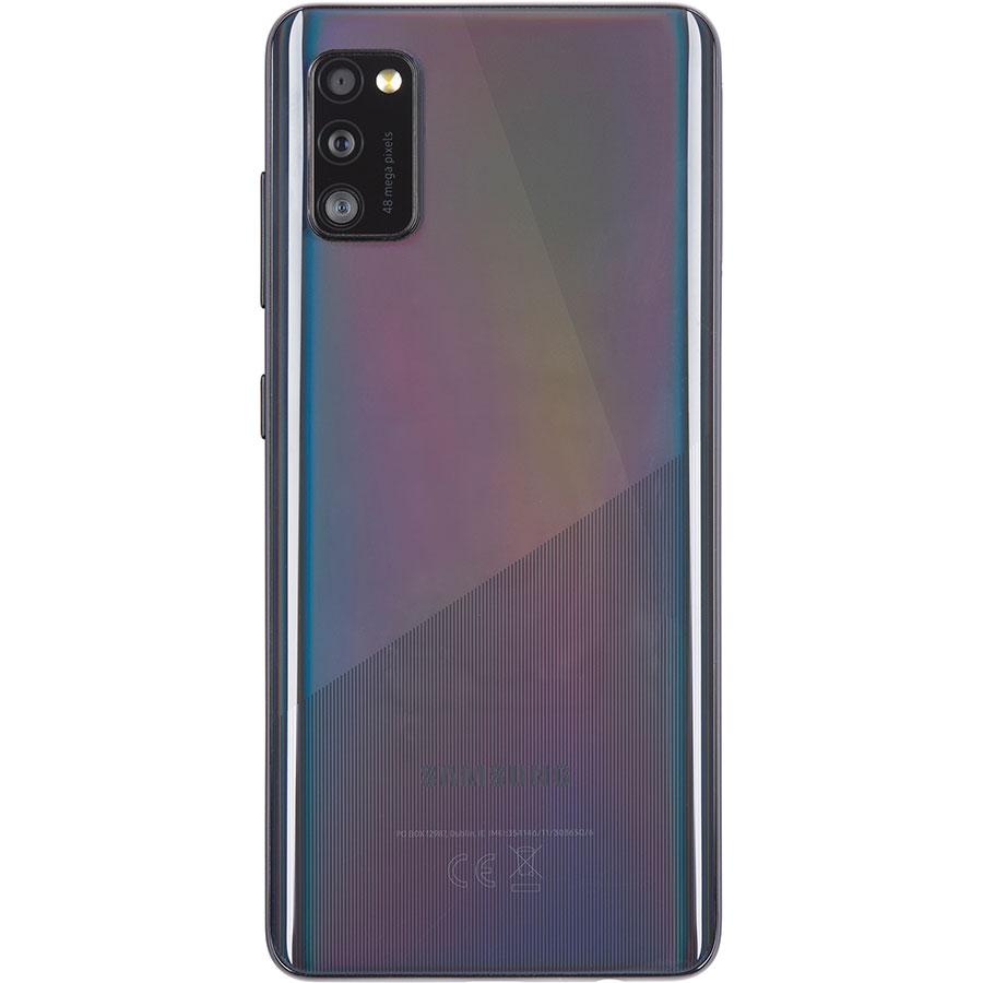Samsung Galaxy A41 - Vue de dos