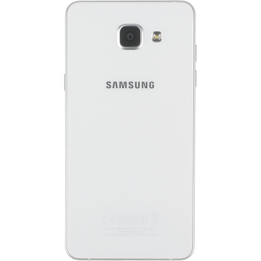 Samsung Galaxy A5 2016 - Vue de dos