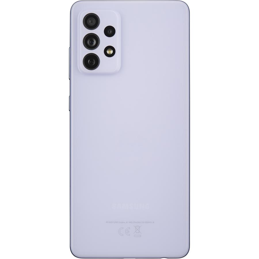 Samsung Galaxy A72 128GB - Vue de dos