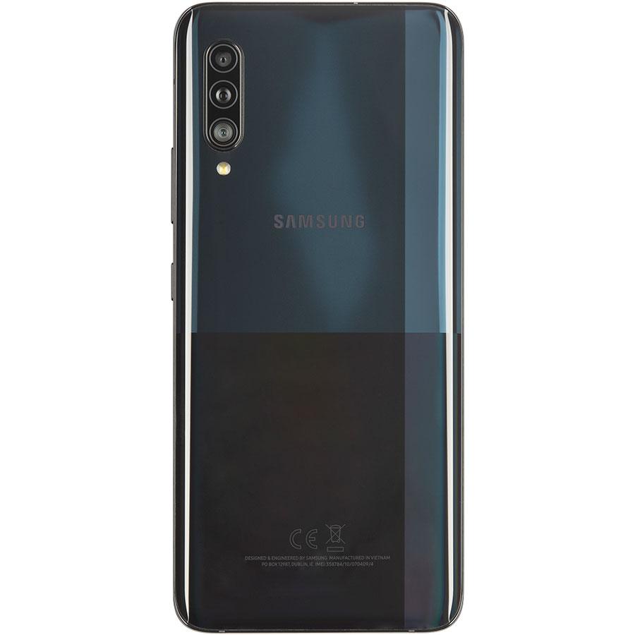 Samsung Galaxy A90 5G - Vue de dos