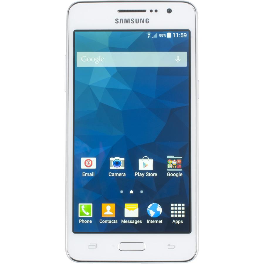 Samsung Galaxy Grand Prime - Vue principale