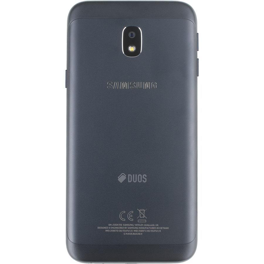 Samsung Galaxy J3 2017 - Vue de dos