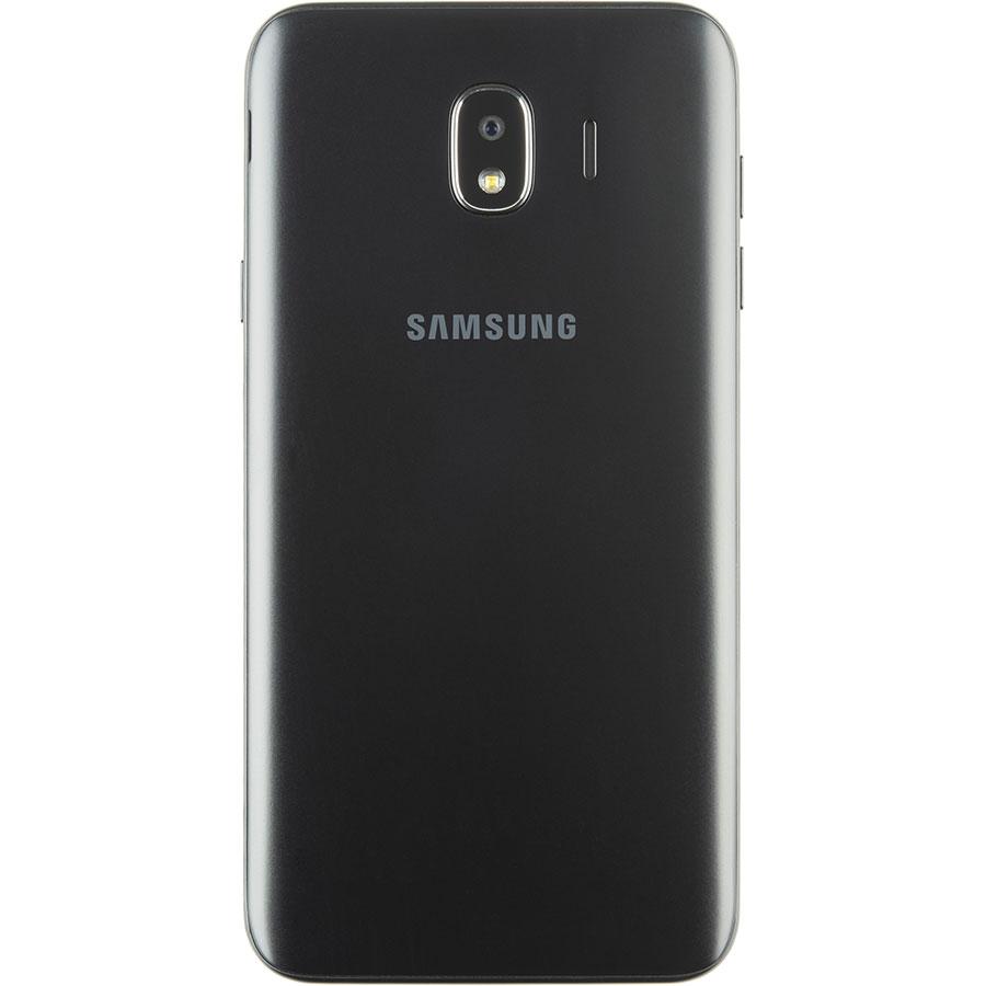 Samsung Galaxy J4 2018 - Vue de dos
