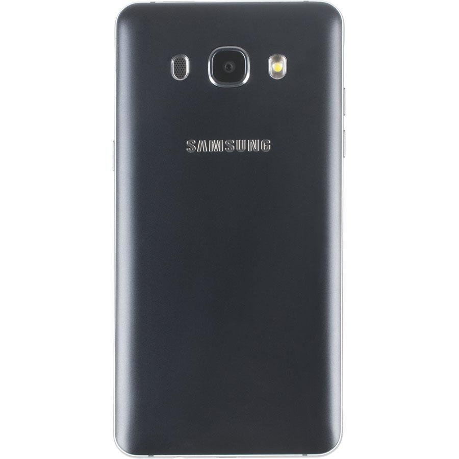 Samsung Galaxy J5 2016 - Vue de dos