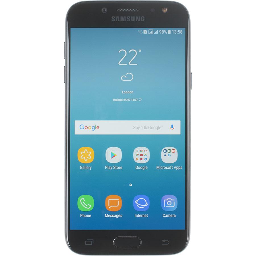Samsung Galaxy J5 2017 - Vue de face