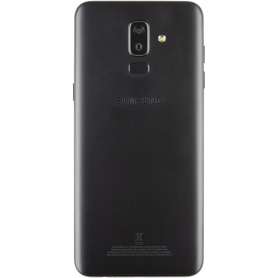 Samsung Galaxy J8 - Vue de dos