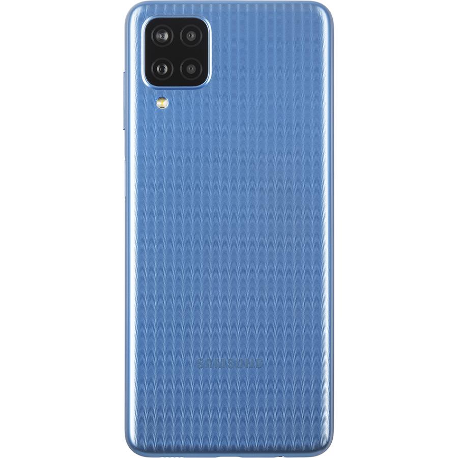 Samsung Galaxy M12 - Vue de dos