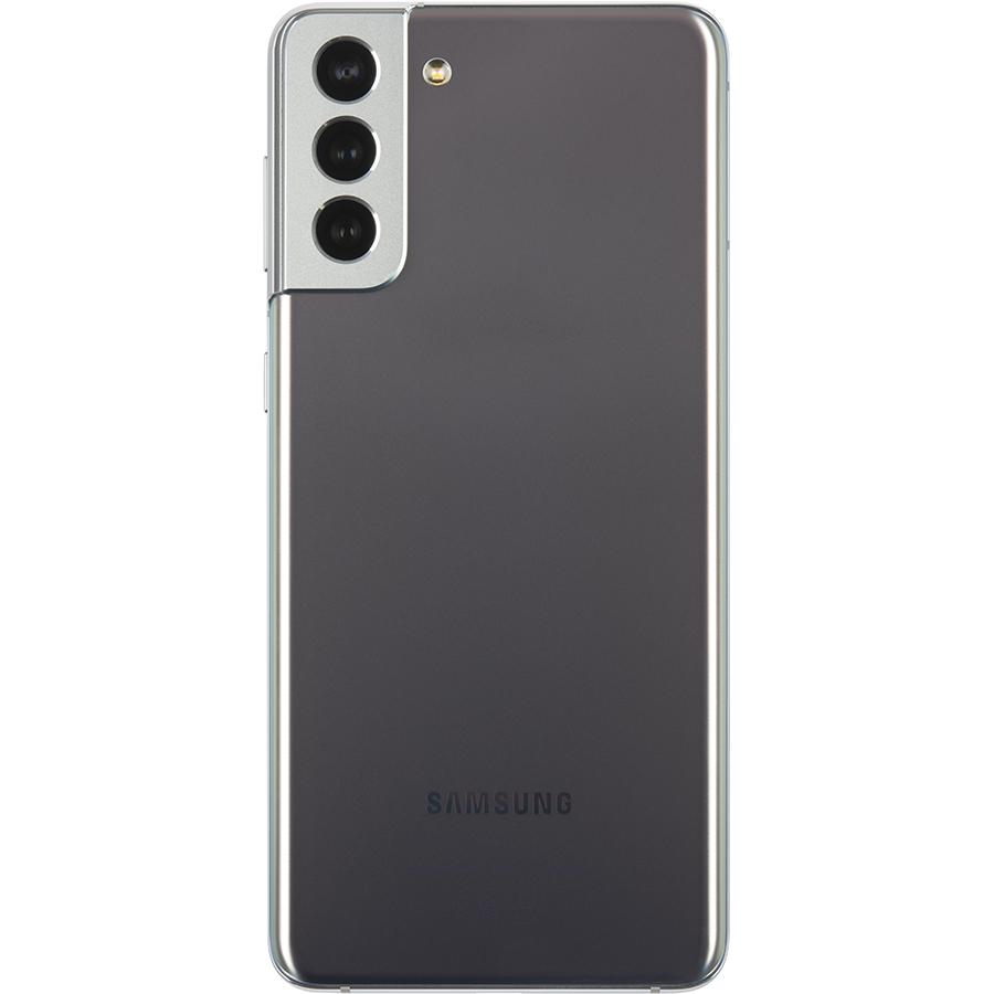 Samsung Galaxy S21+ - Vue de dos