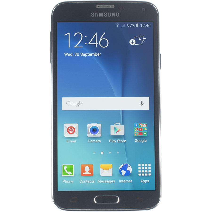 Samsung Galaxy S5 Neo - Vue principale