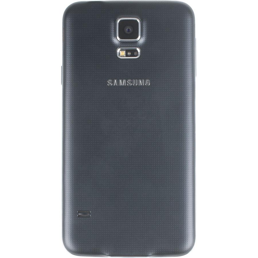 Samsung Galaxy S5 Neo - Vue de dos
