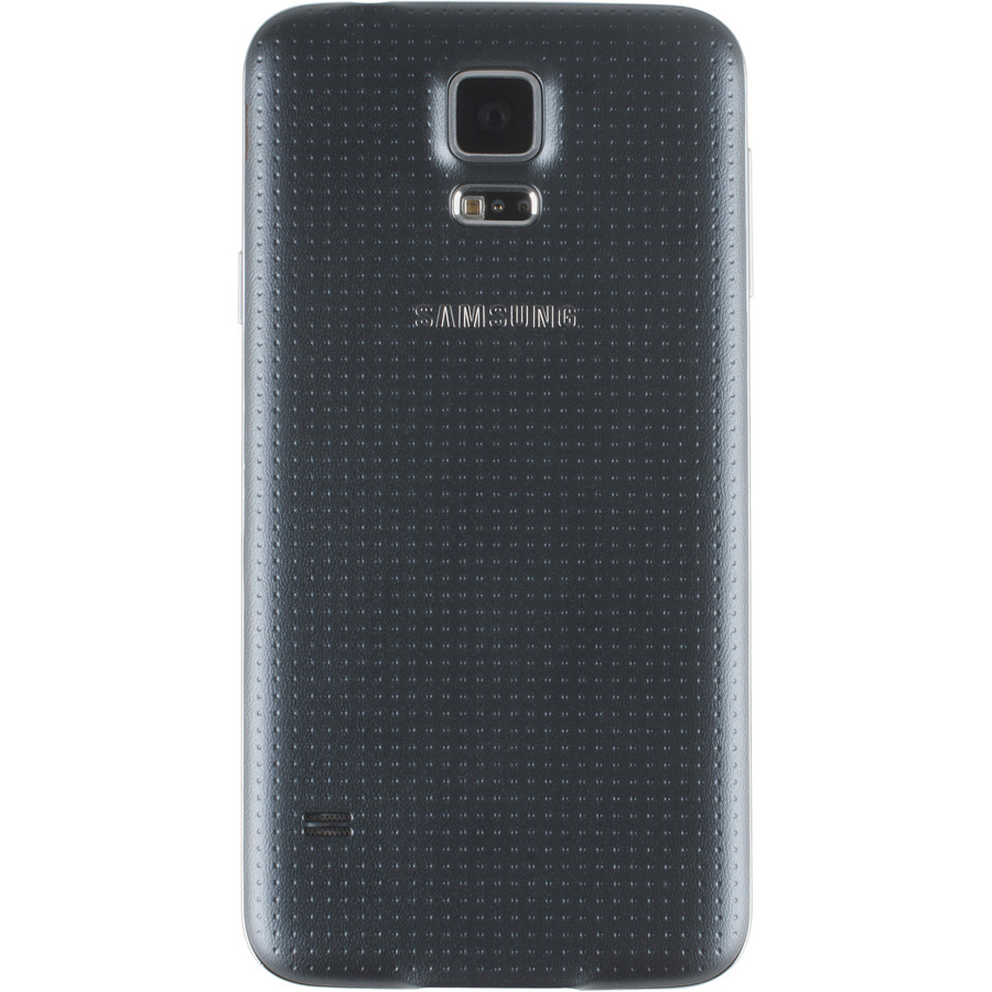 Samsung Galaxy S5 - Vue de dos