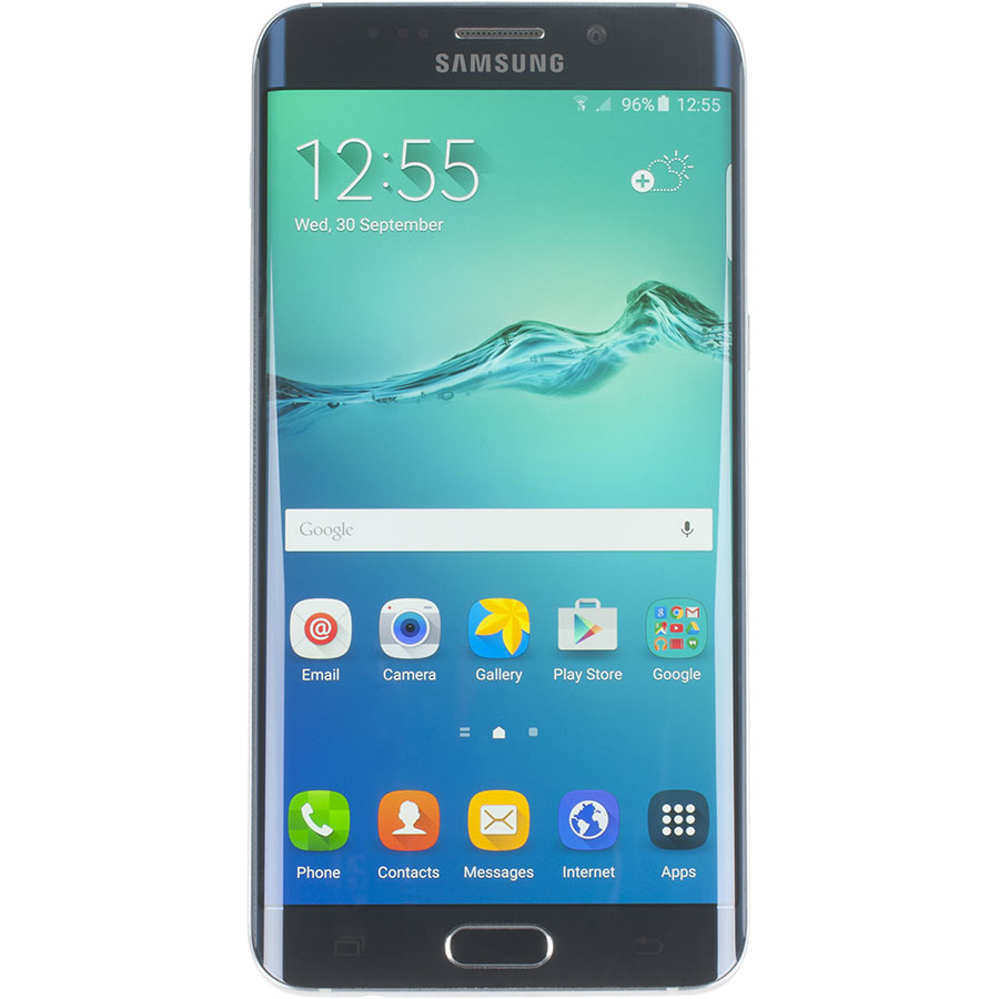 Samsung Galaxy S6 Edge Plus - Vue principale