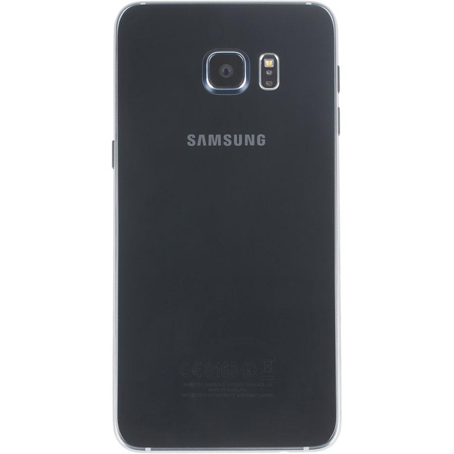 Samsung Galaxy S6 Edge Plus - Vue de dos