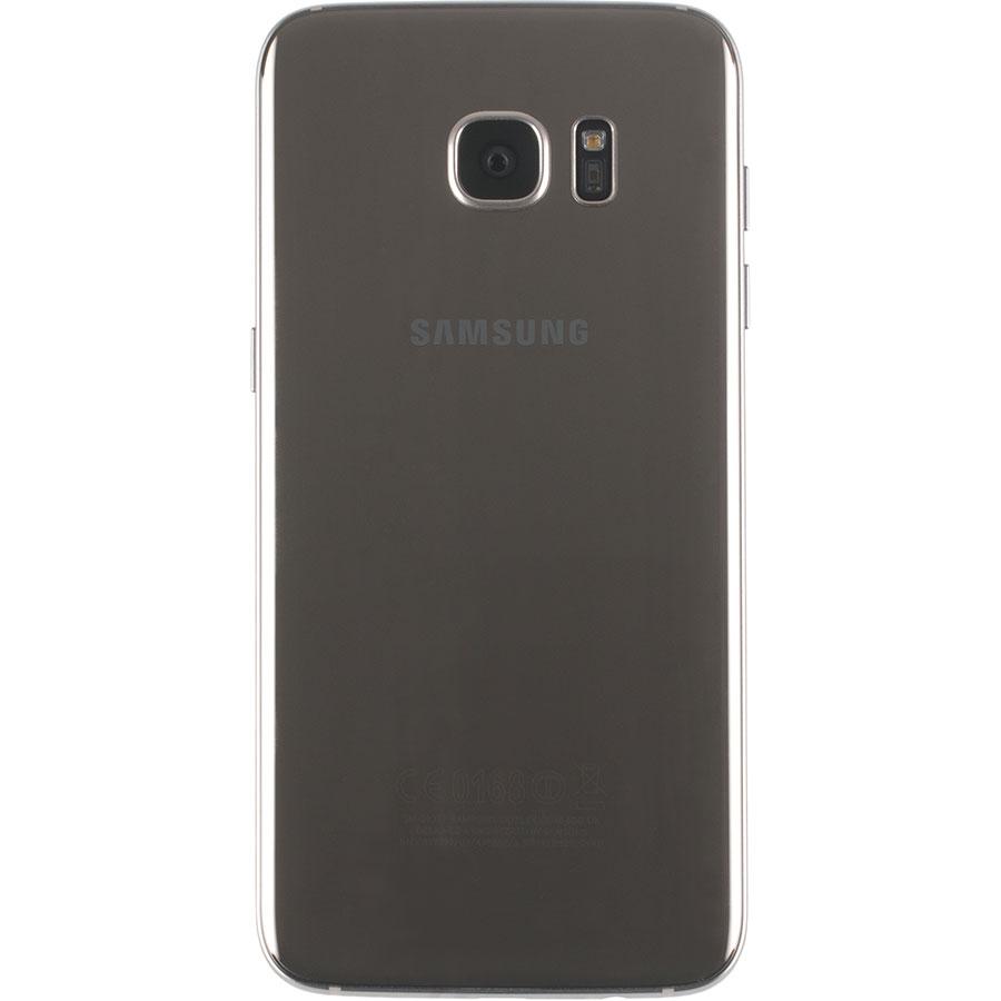 Samsung Galaxy S7 Edge - Vue de dos