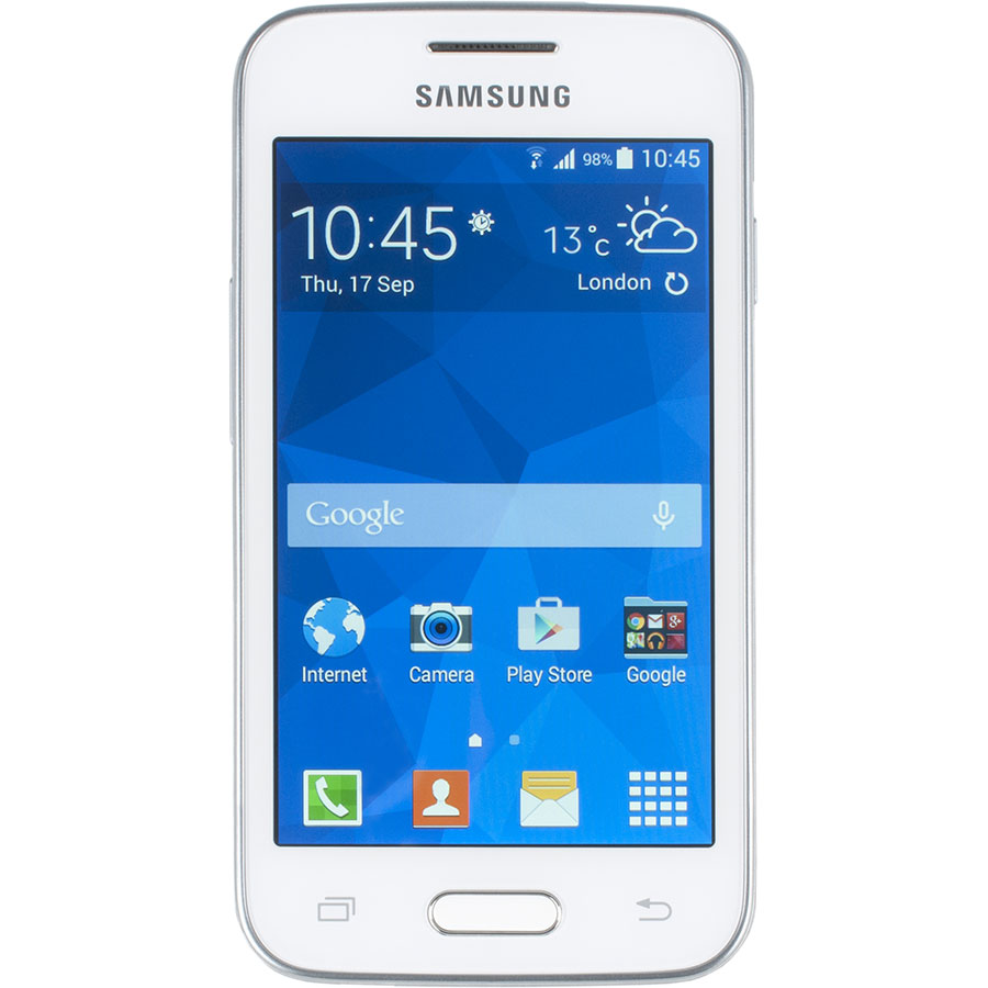 Test samsung galaxy trend 2 lite smartphone ufc que - Samsung galaxy trend lite appareil photo ...