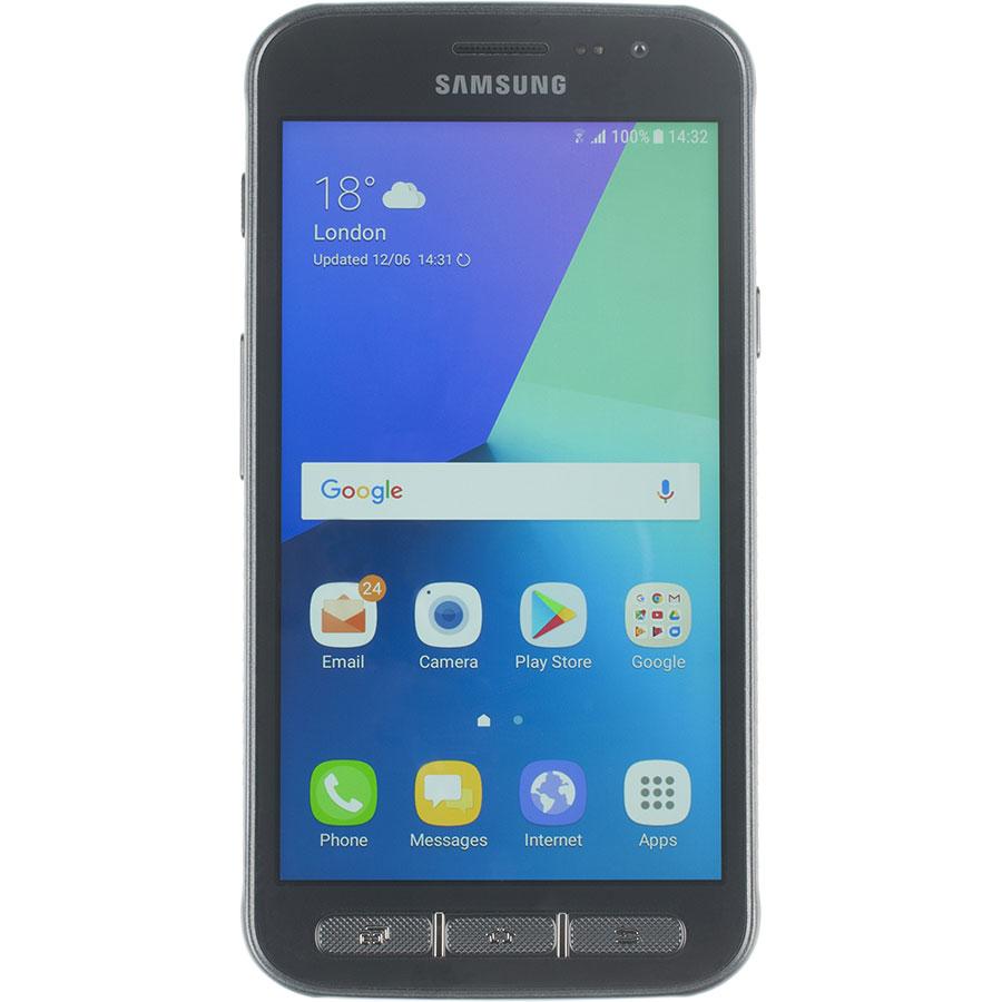 Samsung Galaxy XCover 4 - Vue de face