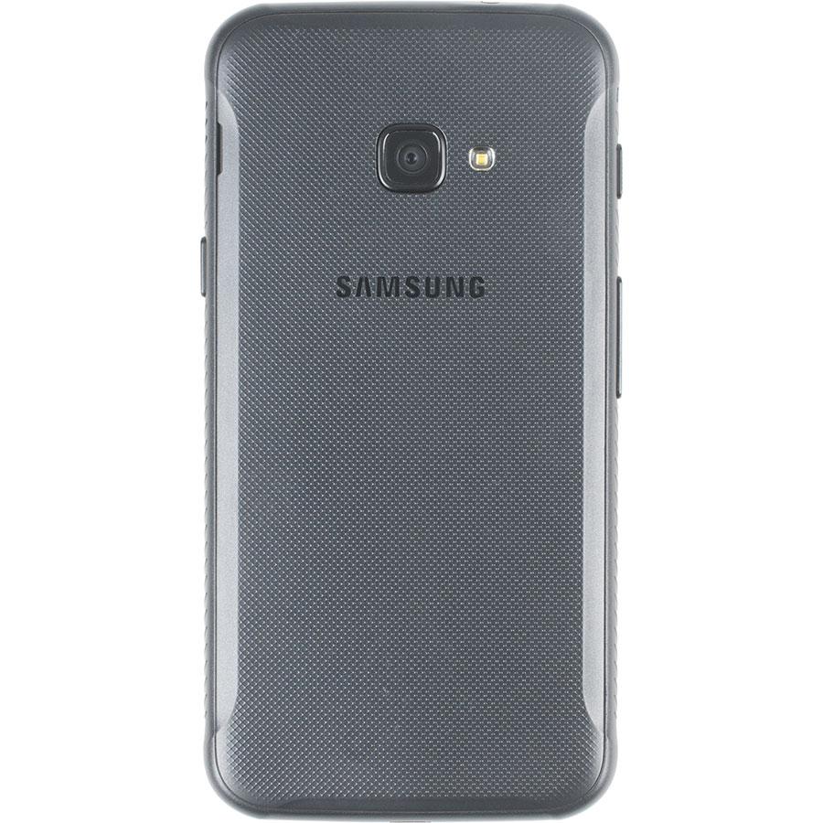 Samsung Galaxy XCover 4 - Vue de dos