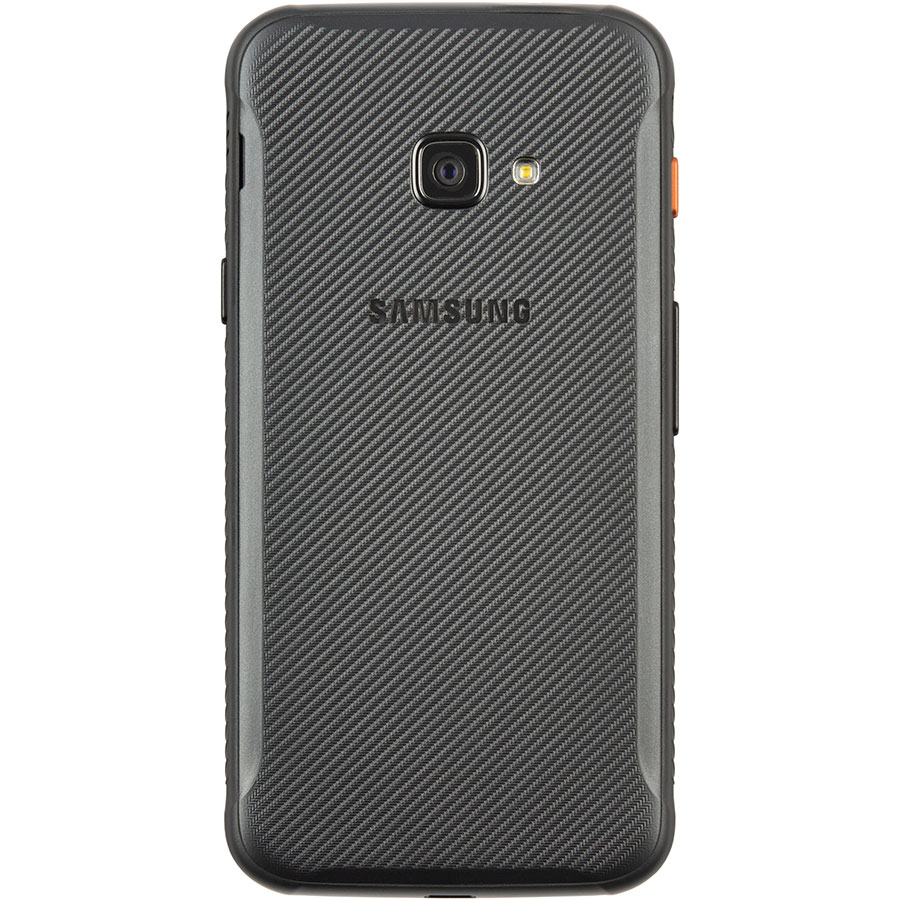 Samsung Galaxy Xcover 4s - Vue de dos