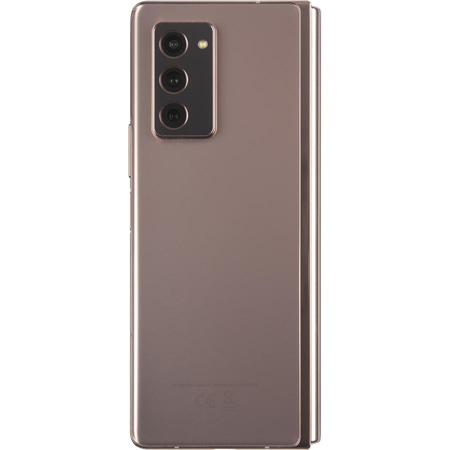 Samsung Galaxy Z Fold2 5G - Vue de dos