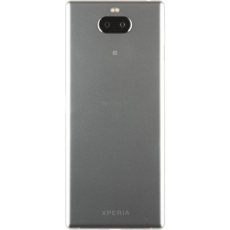 Sony Xperia 10 Plus - Vue de dos