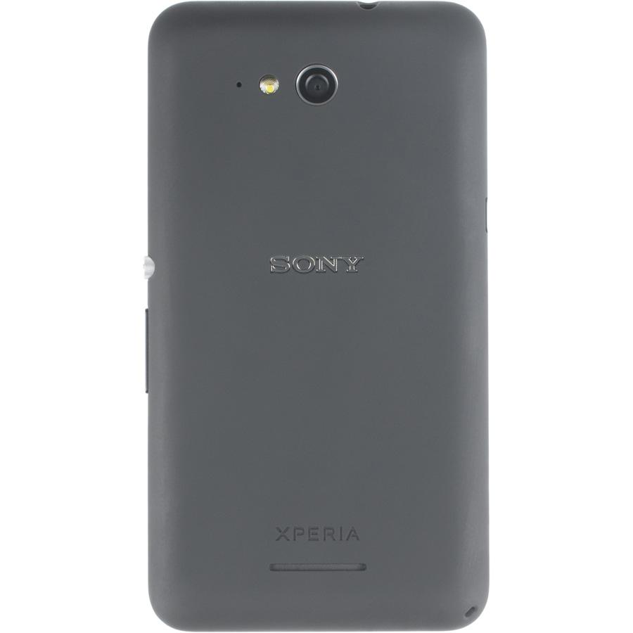 Sony Xperia E4g - Vue de dos