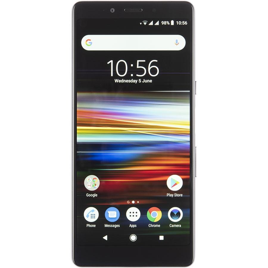 Sony Xperia L3 - Vue de face