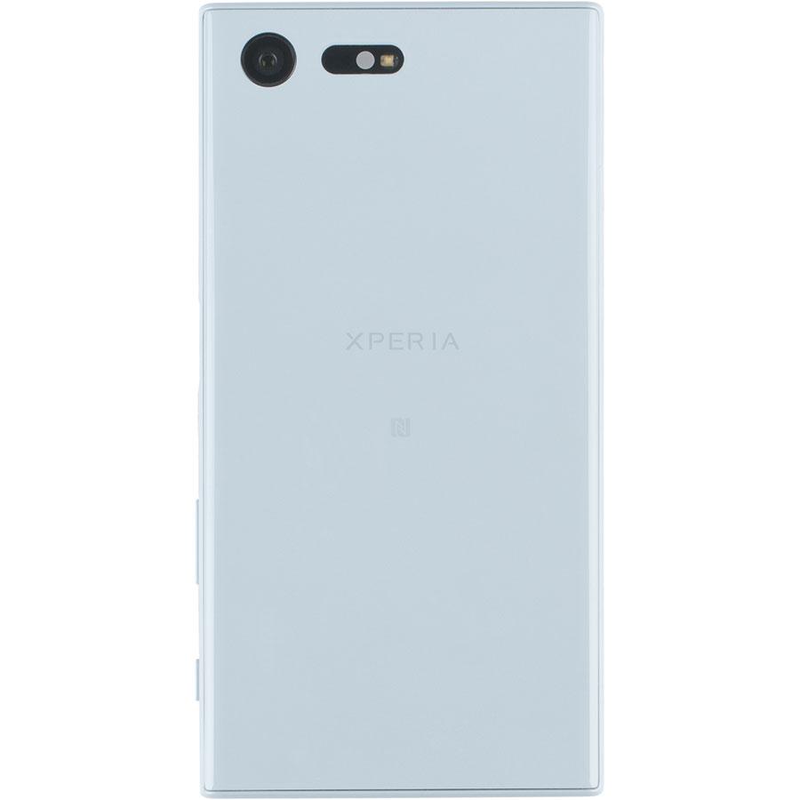 Sony Xperia X Compact - Vue de dos