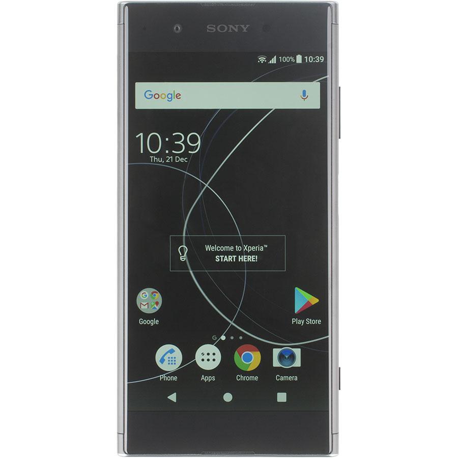 Sony Xperia XA1 Plus - Vue de face