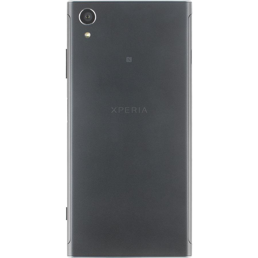 Sony Xperia XA1 Plus - Vue de dos