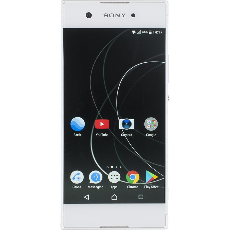 Sony Xperia XA1 - Vue de face