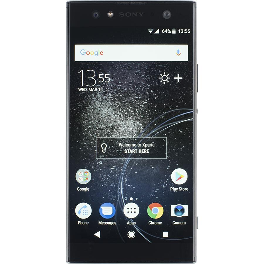 Sony Xperia XA2 Ultra - Vue de face
