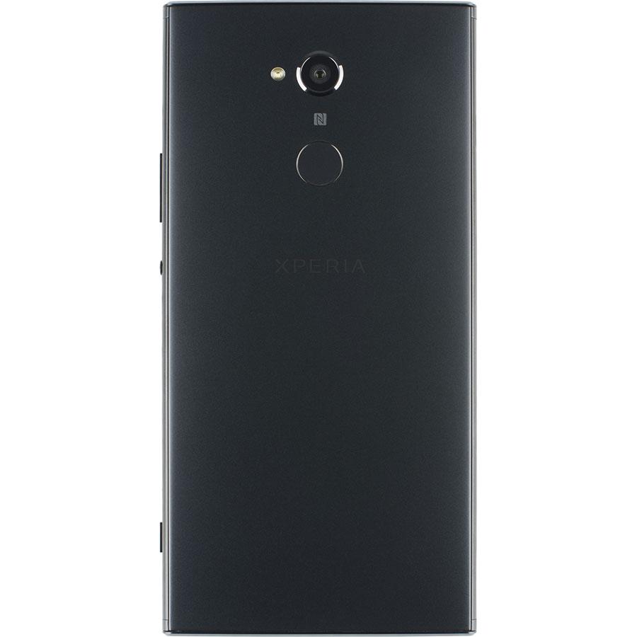 Sony Xperia XA2 Ultra - Vue de dos