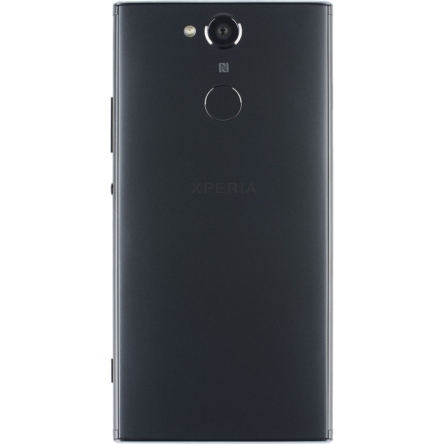 Sony Xperia XA2 - Vue de dos
