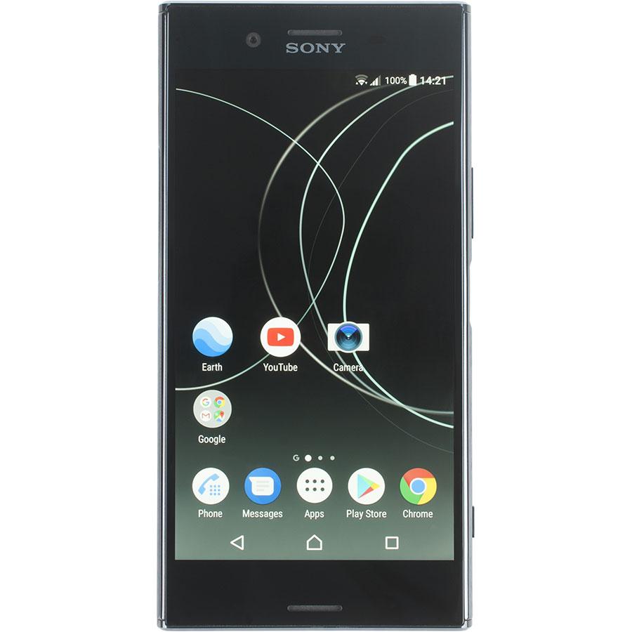 Sony Xperia XZ Premium - Vue de face