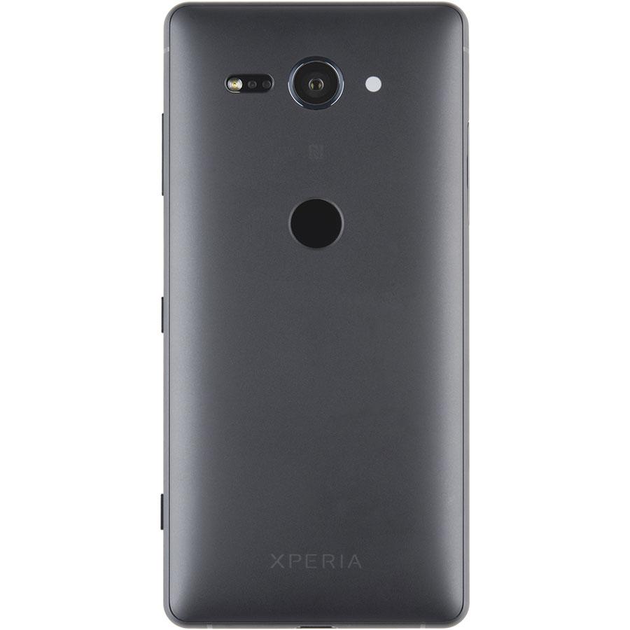 Sony Xperia XZ2 Compact - Vue de dos