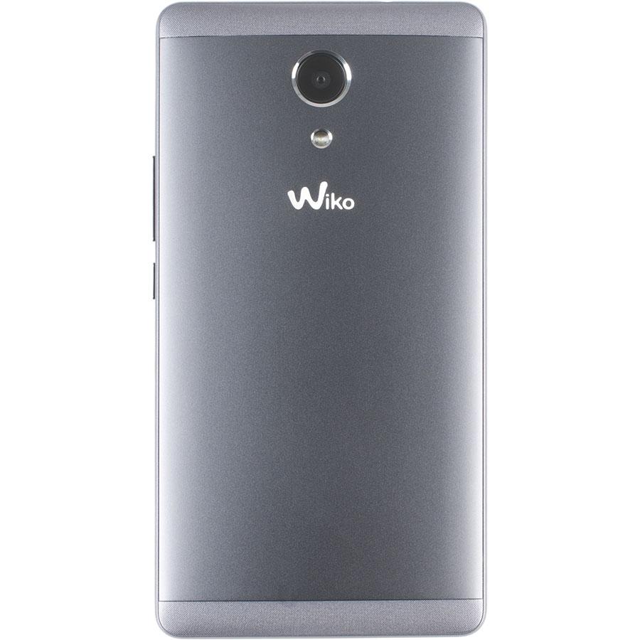 Wiko Robby - Vue de dos