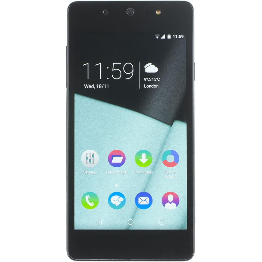 Wiko Selfy 4G - Vue principale